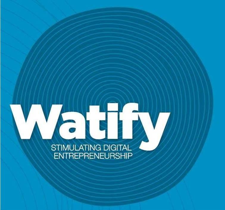 watify logo