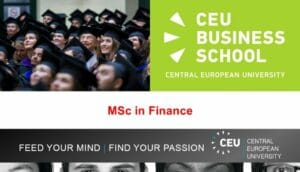 msc in finance