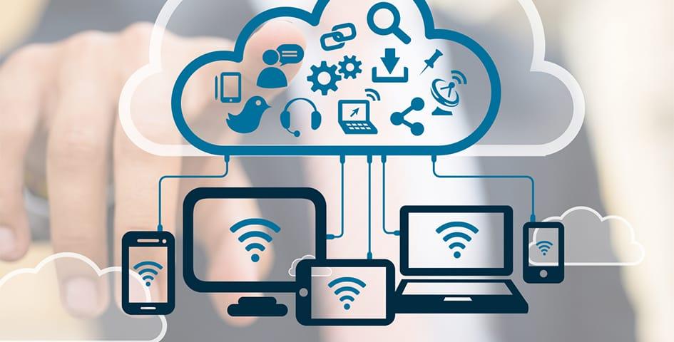 Cloud technológia