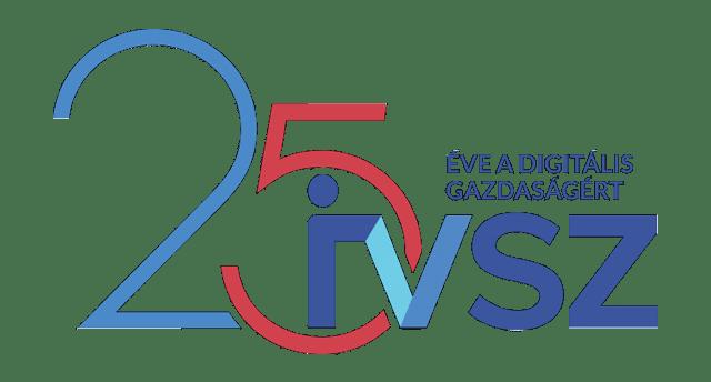 IVSZ - 25 éve a digitális gazdaságért
