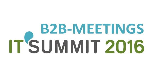 IT SUMMIT Konferencia és Nemzetközi Üzletember Találkozó