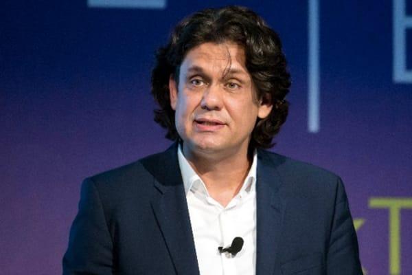 Deutsch Tamás, a Digitális Jólét Program összehangolásáért és megvalósításáért felelős miniszterelnöki biztos.
