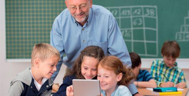 Digitális Témahét - Már több mint 300 iskola csatlakozott a programhoz