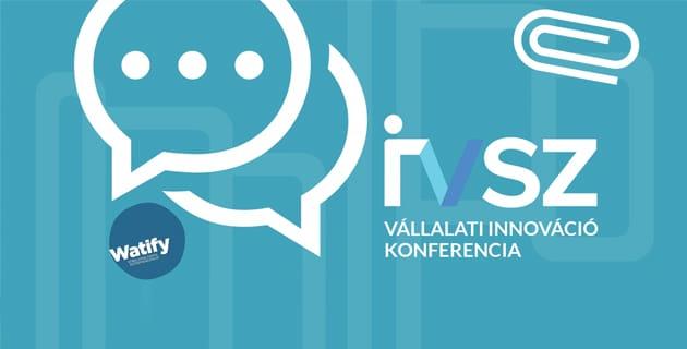 IVSZ Vállalati Innovációs Konferencia