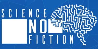 Science NO Fiction Tudományfesztivál