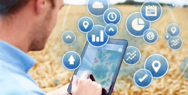 Elindult a szakmai vita a Digitális Agrár Stratégiáról