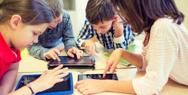 Informatikai nyári táborok gyerekeknek