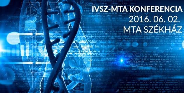 IVSZ-MTA Konferencia