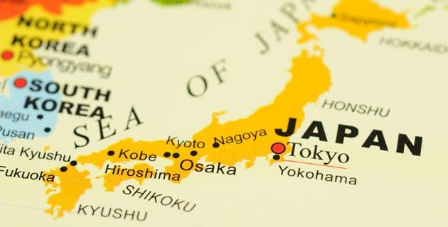 Japán picra lépési lehetőségek