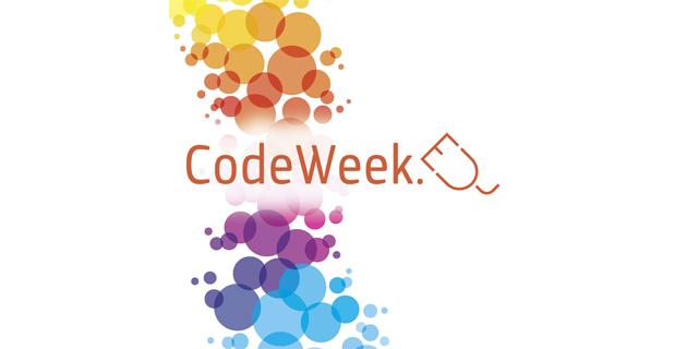 EU CodeWeek 2016