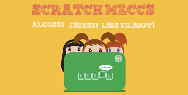 Scratch-meccs