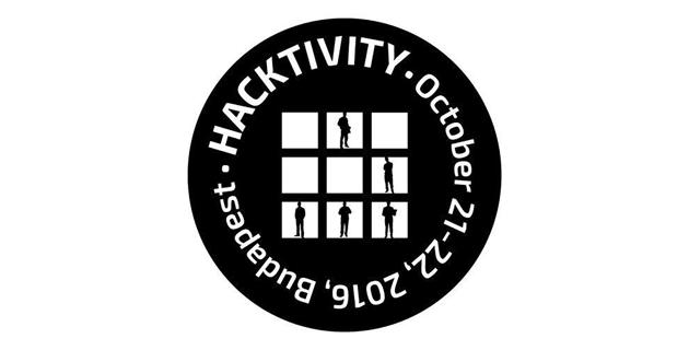 Hacktivity 2016