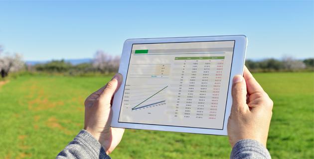 Együttműködés a magyar agrárium digitalizációjáért