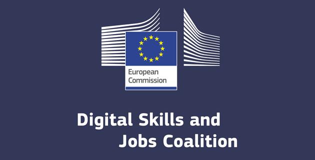 Koalíció a Magyar Digitális Munkahelyekért