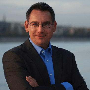 Magyari Donát, a Fejlesztési és EU Források Munkacsoport új vezetője