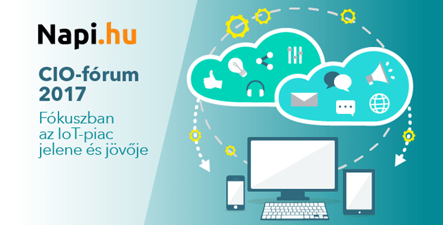 CIO fórum 2017