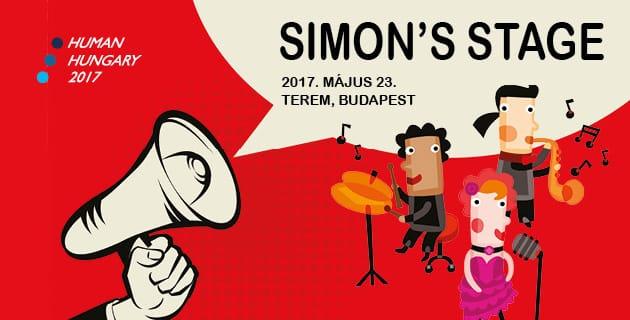 Human Hungary 2017