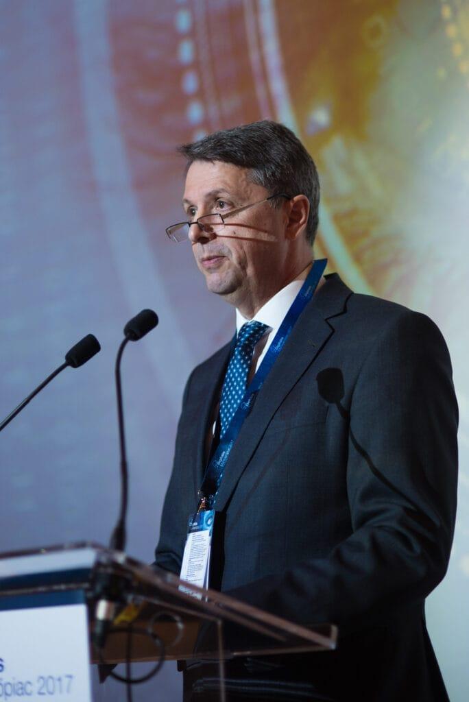 Cseresnyés Péter munkaerőpiacért és képzésért felelős államtitkár