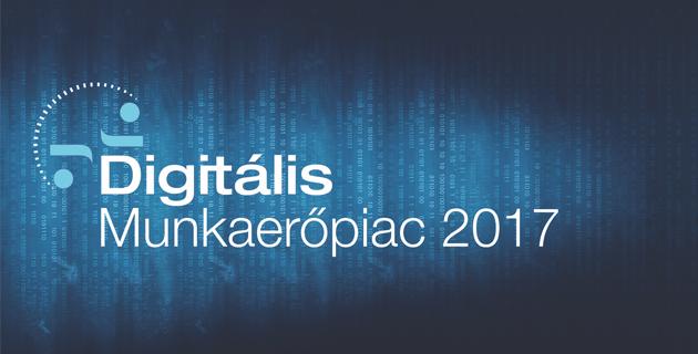 Digitális Munkaerőpiac 2017