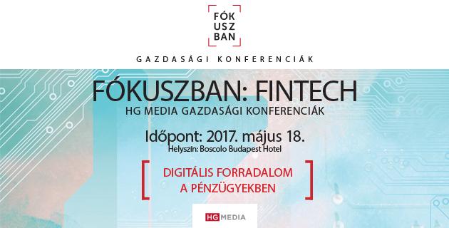 Fókuszban: Fintech / Digitális Forradalom a Pénzügyekben