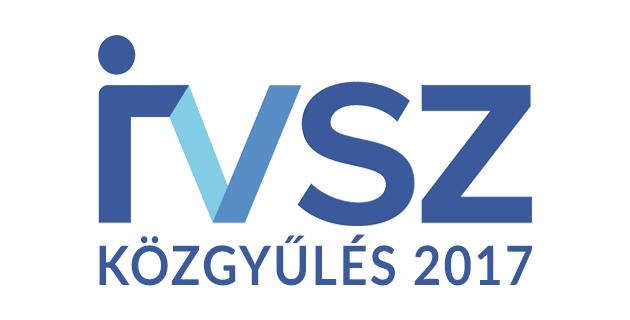 IVSZ Közgyűlés 2017