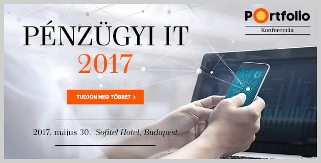 Pénzügyi IT 2017