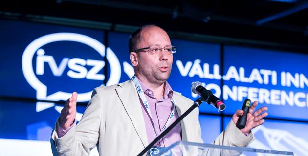 Papp László (Gartner)