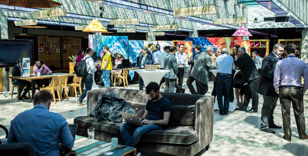 Vállalati Innováció Konferencia 2017