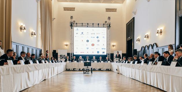 Megalakult az 5G koalíció az IVSZ részvételével