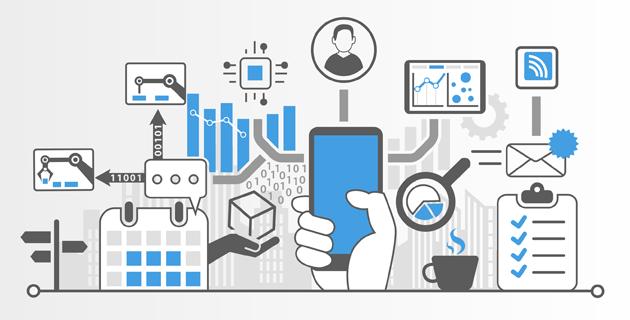 Új piacot teremt az IKT szektor számára az Ipar 4.0