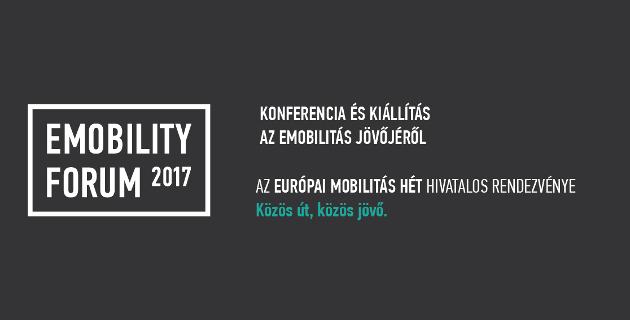 Emobility Forum 2017