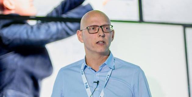 Bálint Viktor, a BnL Growth ügyvezetője