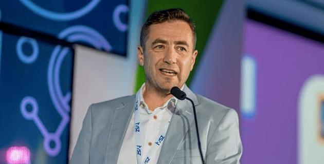 Müller Zsolt András, a KPMG fogyasztói piacokért felelős igazgatója