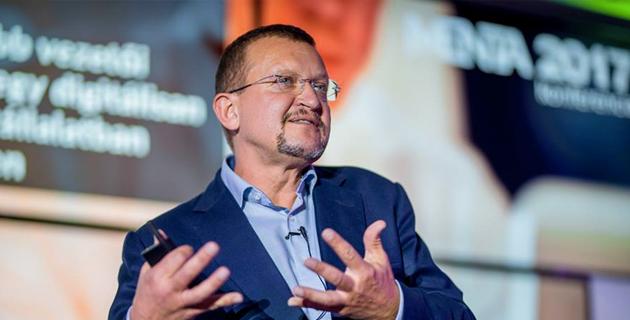 Szelecki Zsolt, vezetői tanácsadó
