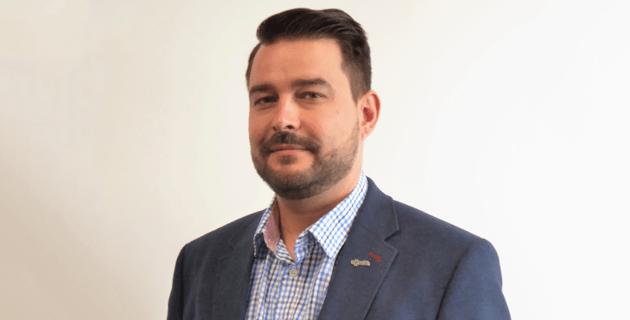 Havasi Zoltán, az IoT munkacsoport új vezetője