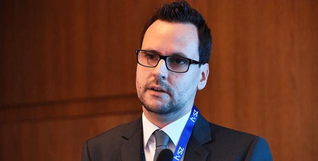 Dr. Tóásó Bálint a KPMG Partnere