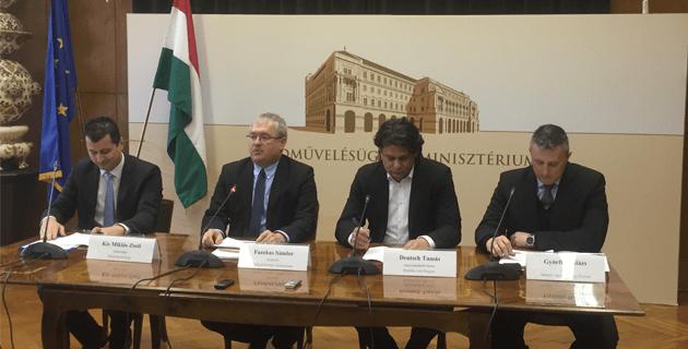 Magyarország készítette el az EU első Digitális Agrárstratégiáját