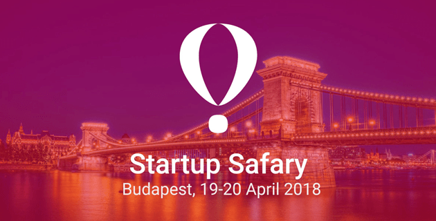 Startup Safary 2018