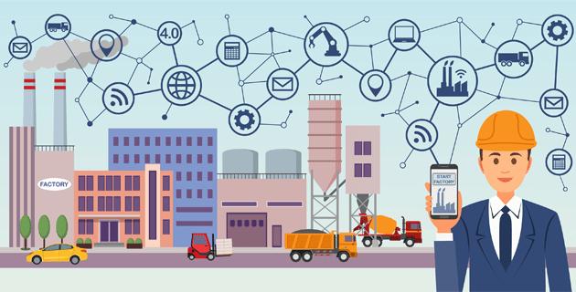 Ipari digitalizációról fél nap alatt?