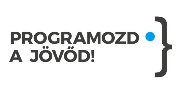 Programozd a jövőd! - GINOP 3. 1. 1.