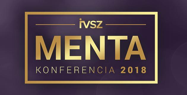 IVSZ MENTA 2018