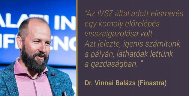 Vinnai Balázs