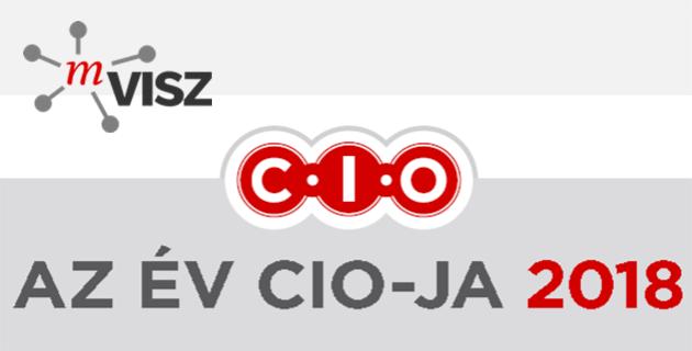 Az év CIO-ja