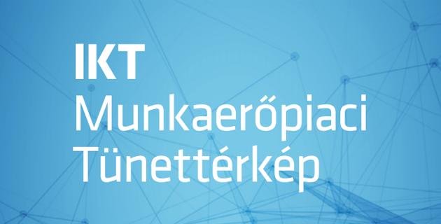 IKT Munkerőpiaci Tünettérkép