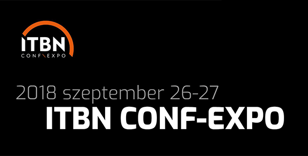 ITBN Conf-Expo 2018