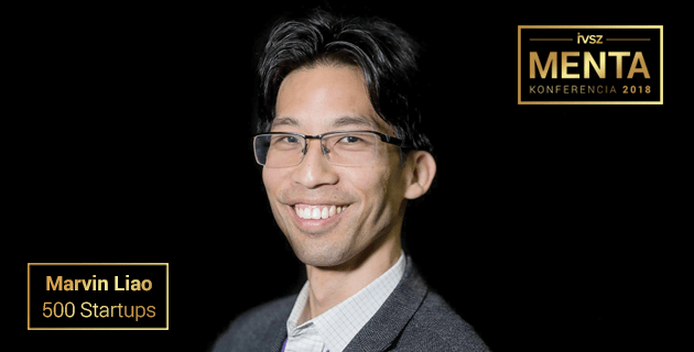 """Marvin Liao (500 Startups): """"Kit érdekel a magyar piac a magyarokon kívül?"""""""