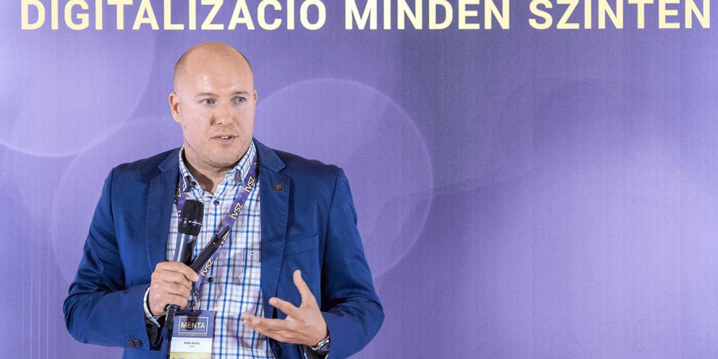 MENTA 2018: Proptech: digitalizáció az ingatlanpiac szolgálatában