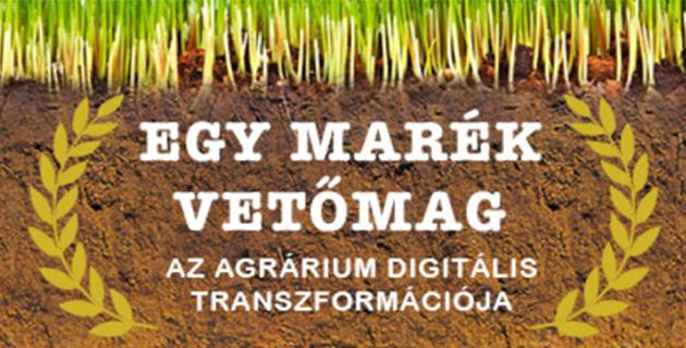 ITB Agrárinformatikai szakmai nap – IT – Szüret 2018