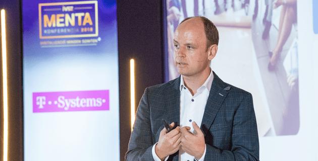 Byssz Róbert, globális értékesítési képesség fejlesztési vezető (Philips Magyarország)