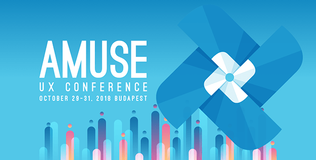 Amuse UX conference
